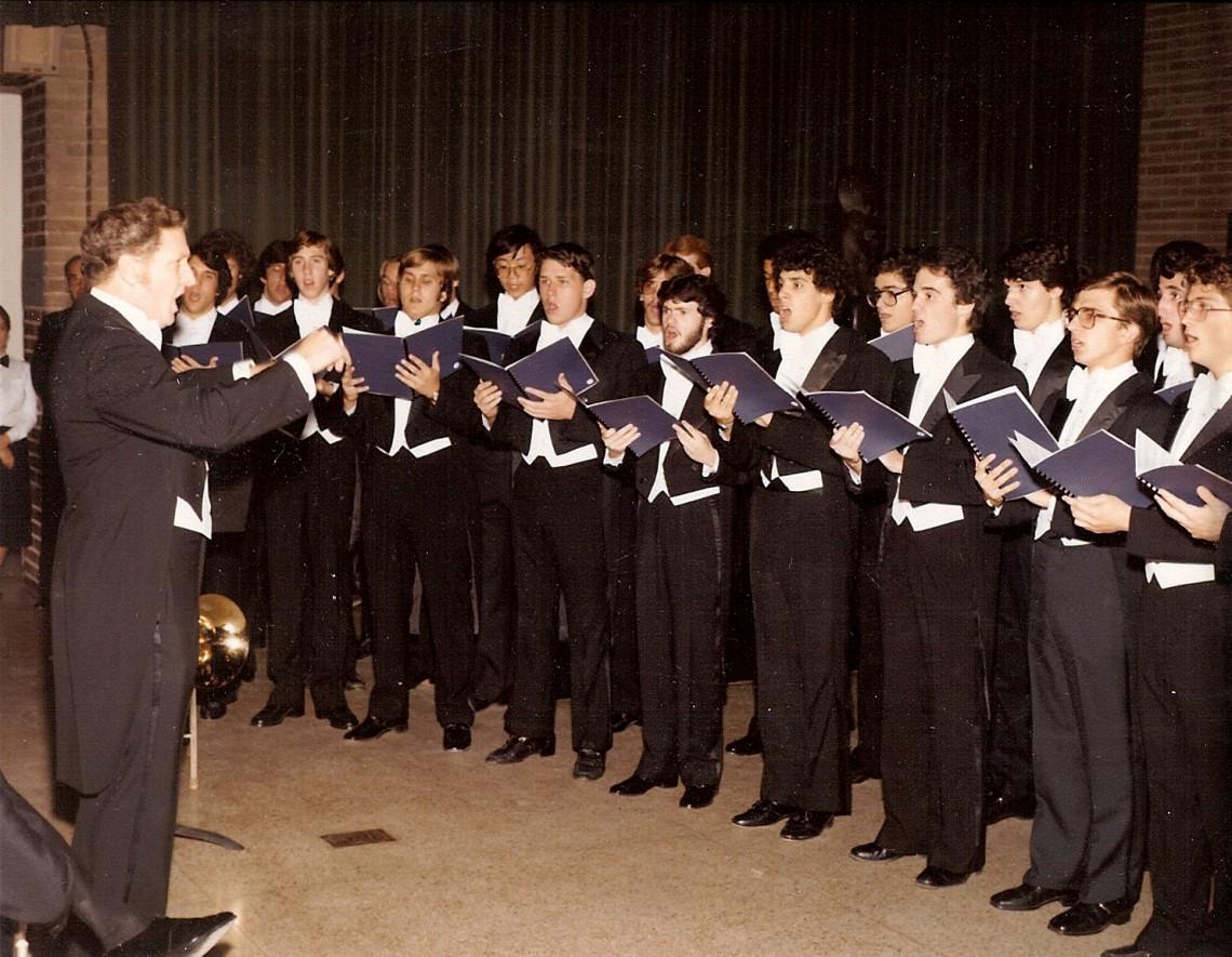 Bruce Conducting PGC
