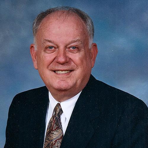 Nicholas B. Thomas