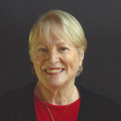 Elizabeth Montgomery Thomas