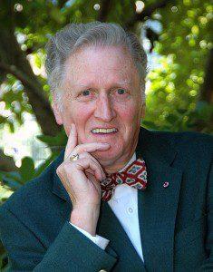 Bruce Eglinton Montgomery