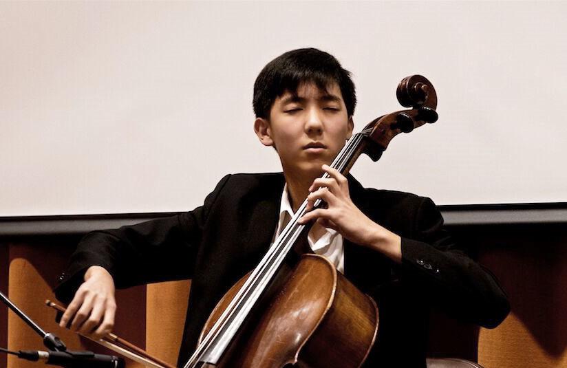 Isaiah Kim